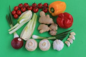 Introducing Vitamin Supplements